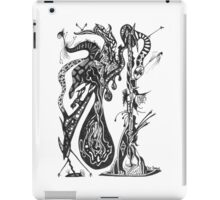 Bloody Life iPad Case/Skin
