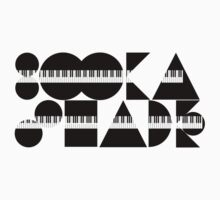 Booka Shade - Tribute to Walter by infinitX