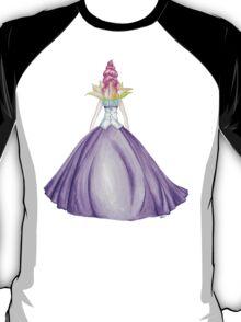Waterlily, the princess T-Shirt