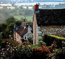 """Valley View"" by Bradley Shawn  Rabon"