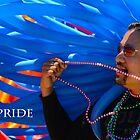 SAN FRANCISCO PRIDE 0229 (CARD) by Thomas Barker-Detwiler