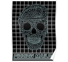 Fission Mailed! Poster