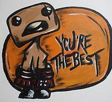 Mugshots: Dudley by leighelizabeth