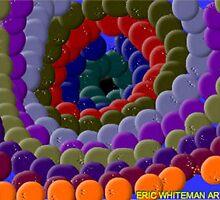 (HARD SLEEP ) ERIC  WHITEMAN  by ericwhiteman