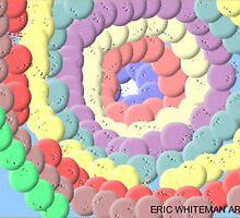 (SOFT CELL) ERIC WHITEMAN  by ericwhiteman