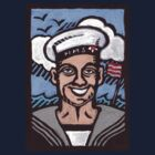 sailor by kathy archbold