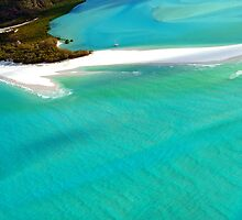 Whitsunday Magic by Renee Hubbard Fine Art Photography