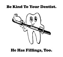 Dentist Filling by TheBestStore