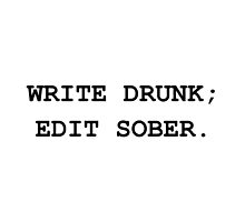 Edit Sober by TheBestStore