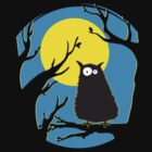 NIGHT OWL by BT-PopTee