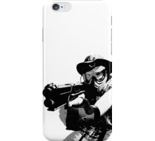 Magfed Paintball iPhone Case/Skin