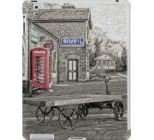 Hadlow Road Popped and Painted iPad Case/Skin