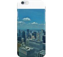 Skyline 1.0 - New York iPhone Case/Skin