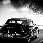 Bridal car in the Eastlink Tunnel by Daniel Sheehan
