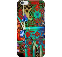 3873 iPhone Case/Skin