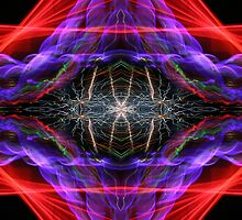 Nuclear Fission by Ken Fortie