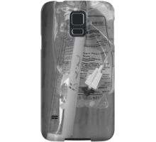 The Last Of The Romantic Poets Samsung Galaxy Case/Skin