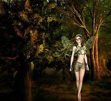 Twilight by Rose Moxon