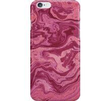 Oil Haze  iPhone Case/Skin