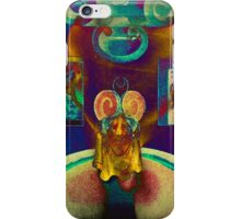 4001 iPhone Case/Skin