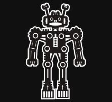 Robot by Artberry