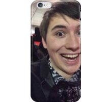 Dan and Pharell iPhone Case/Skin