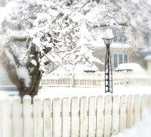 A Snowy Day by KellyHeaton