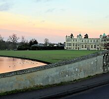 Audley End House by Hertsman