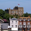 Bleak House Broadstairs by Dikkidee