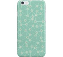 Abstract Vector 08 iPhone Case/Skin