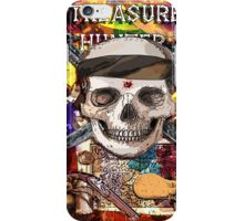Treasure Hunter II iPhone Case/Skin
