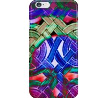 5829 iPhone Case/Skin