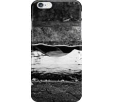 Broken Case iPhone Case/Skin