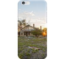The Old Farm House....... iPhone Case/Skin