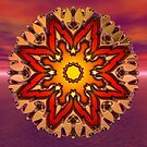 Sunfire by Hugh Fathers
