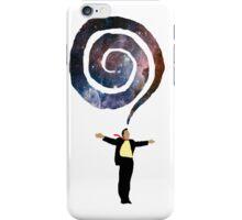 Galaxy Breath iPhone Case/Skin