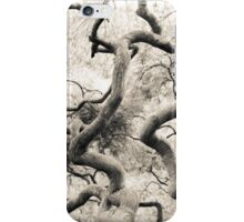 Japanese Maple Tree iPhone Case/Skin