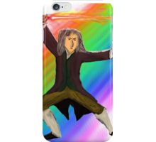 May the Force be with you! iPhone Case/Skin