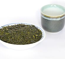 Green Tea by Aneurysm