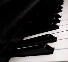 Piano by Jonathan Epp