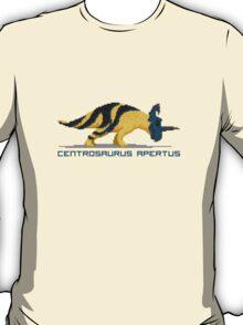 Pixel Centrosaurus T-Shirt