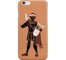 Apollon iPhone Case/Skin