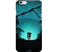 Tallon Overworld iPhone Case/Skin