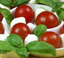 Caprese by SmoothBreeze7