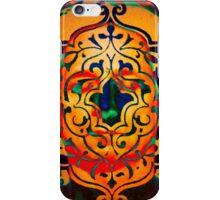 5884 iPhone Case/Skin