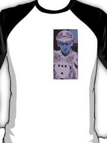 Tron portrait T-Shirt