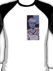Yori portrait T-Shirt