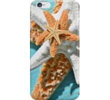 Starfish Stack iPhone Case/Skin