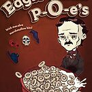 Once Upon a Breakfast Dreary - Edgar Allan P-O-e's  by Todd3point0
