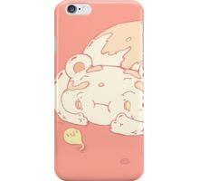Candy game iPhone Case/Skin